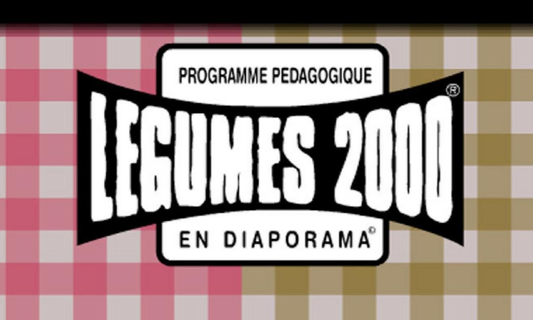 Fondation Louis Bonduelle opération Légumes 2000