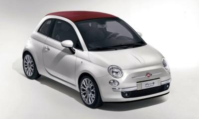 Fiat 500c opération internet Happy Drive