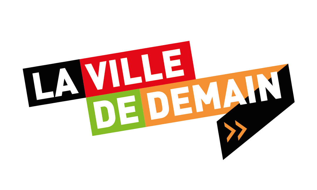 Veolia logo site internet la ville de demain